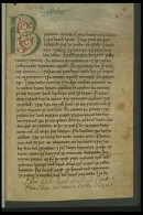 Anglo-Saxon Chronicle, Peterborough